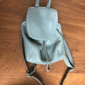 Vintage Coach Sonoma leather backpack